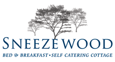 Sneezewood Bed and Breakfast Accommodation in Dundee KZN